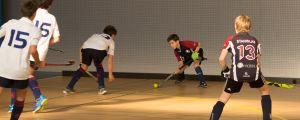 [Jeunes - U14] 2ème journée de championnat Rhône-Alpes en salle