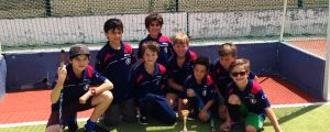 [Jeunes - U10] La plus jeune équipe du Club a énormément progressé !