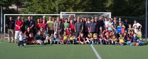 [Club] 30 ans de passion