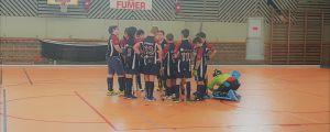[Jeunes U14] 2e journée du championnat régional salle