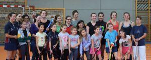 [Club] Retour sur la Hockey Girl session du HCG!