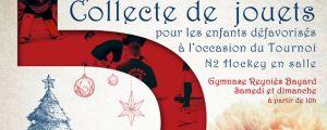 [Club] 5ème édition du Noël du HCG.