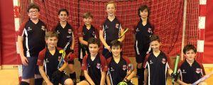 [Jeunes U14] Les U14 continuent leur ascension dans le Championnat de France des Clubs !