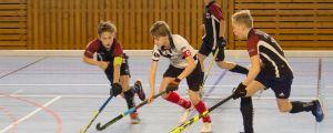 [Jeunes U14] C'est une page historique que sont en train d'écrire les -14 ans du Hockey Club de Grenoble !!!