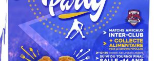 [Club] Hockey Crêpe Party 2018