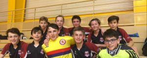 [U16] Une excellente expérience pour nos jeunes !