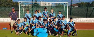 [Jeunes - U15]  1er tournoi du championnat gazon -15 ans