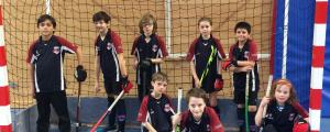 [Jeunes U12] Championnat régional -12 ans, une jeune équipe prometteuse !