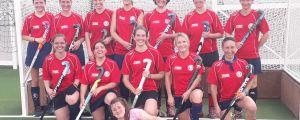 [Equipe féminine] Le dernier tournoi du Championnat Gazon Féminin