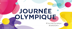 23/06/2020 : C'est la #JournéeOlympique!