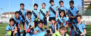 [U15] Des matchs de championnat et amicaux pour les -15 ans
