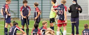 [U16] Une reprise de match positive !
