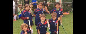 [U10] Premier tournoi très prometteur pour nos plus jeunes Griffons !