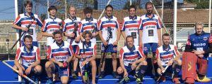 [HCG1] L'équipe 1 en déplacement à Salon de Provence le dimanche 10/10 pour son 3e match de la saison 2021-2022.